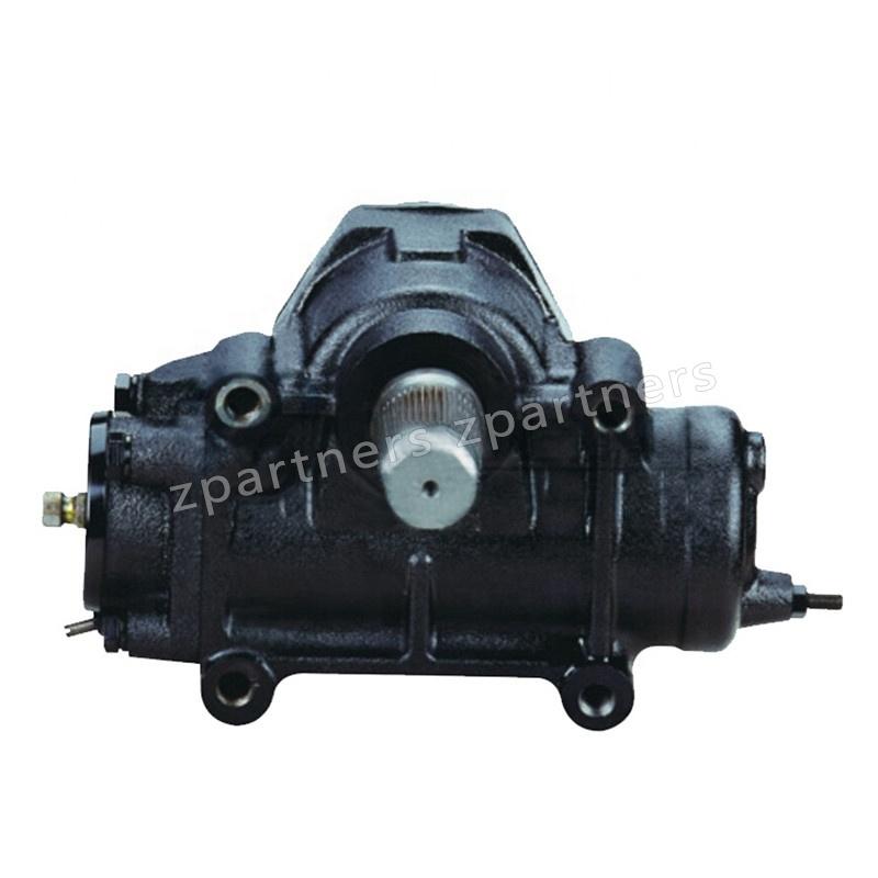 ZPARTNERS SUV steering rack assembly truck power steering gear box for TATA CHR 2700 4600 0109