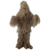 Outdoor desert military training tactical ghillie suit polyester oxford camouflage suit for hunting