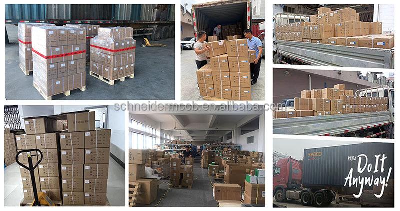 mccb packaging