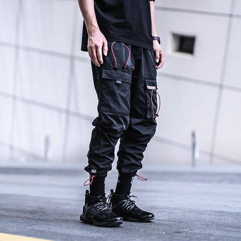 Killwinner Pantalones De Chandal Para Hombre Ropa De Calle Para Hacer Deporte Hip Hop Informal Color Negro Cargo Buy Pantalones De Carga Pantalones De Los Hombres Jogger Pantalones Product On Alibaba Com