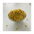 Natural Corn Natural 100% No Additives Freeze Dried Sweet Yellow Corn