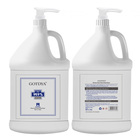 Gel Gotdya Custom 500ml Hand Sanitzer Gel