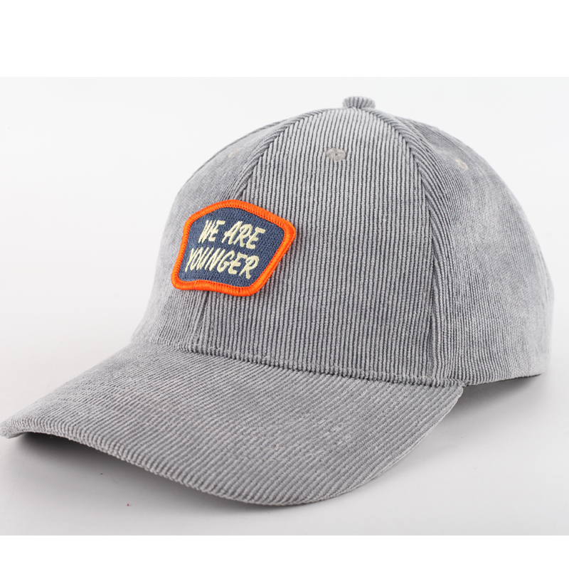 Wholesale Corduroy Hat Baseball Caps and Hats