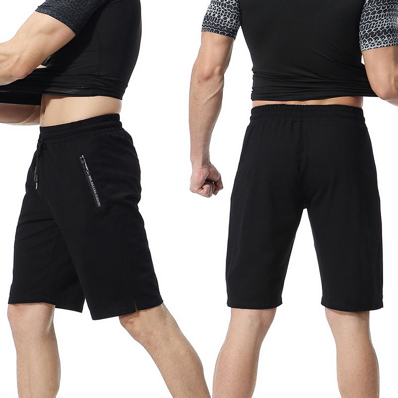 factory training athletic shorts trousers for men