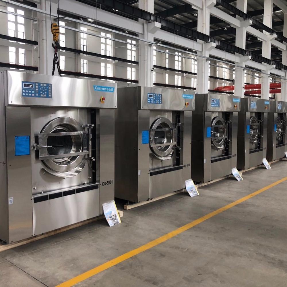 Lavadoras Industrial Washing Machine 50kg - Buy Laundry Machine,Lavadoras Industrial  Washing Machine 50kg,Heavy Duty Clothes Washing Machine Product on  Alibaba.com