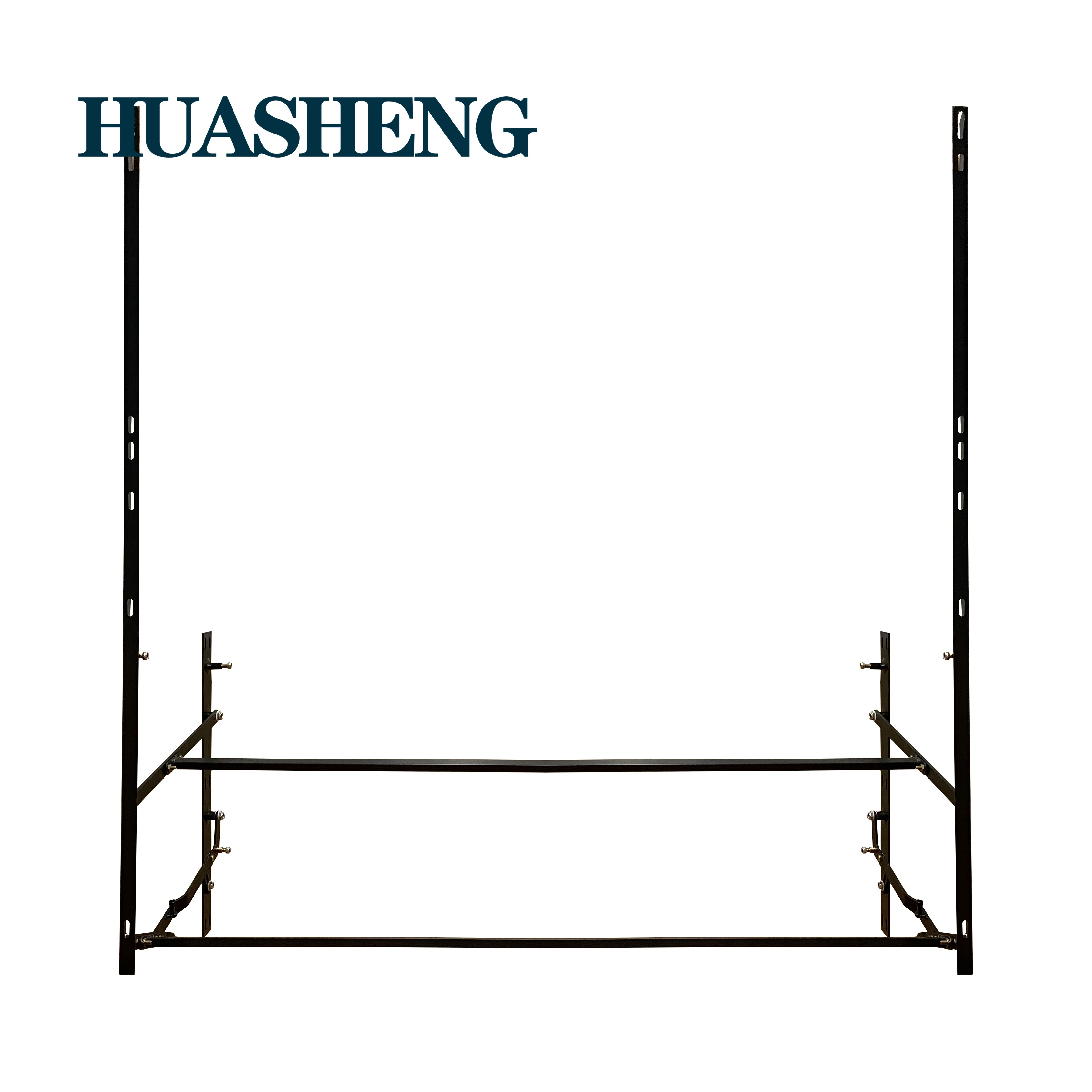 Best Quality Horizontal bed lift up Mechanism for Hydraulic storage bed fitting