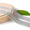 9 Silver Chain