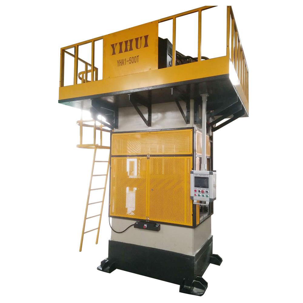 OEM Supplier Gas Stove Kitchenware DEEP DRAW Hydraulic Press