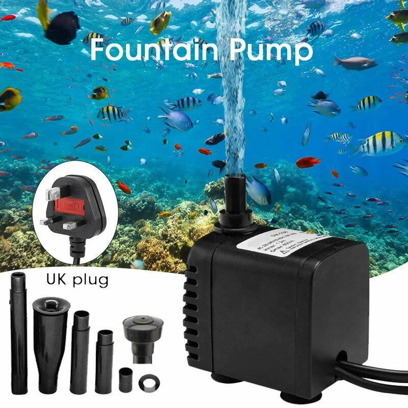 Air Mancur Lampu Taman Pompa Plastik Kecil Filter Tangki Ikan Lampu Warna Berlubang Led Teknologi Air Mancur Buy Ikan Tangki Filter Taman Plastik Kecil Pompa Product On Alibaba Com