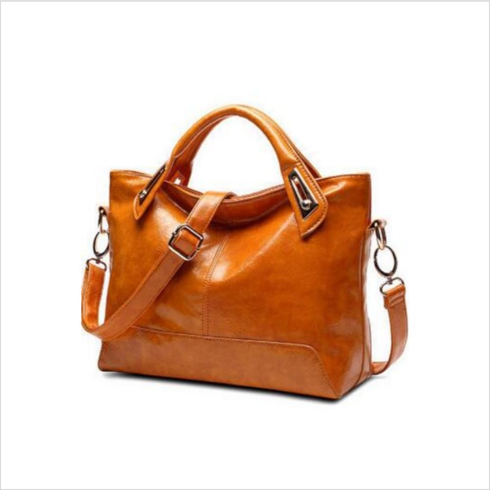 100% женские сумки из натуральной кожи 2020 новые поперечные портативные сумки на плечо мотоциклетные Модные Винтажные Сумки(Китай)