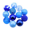 الأزرق