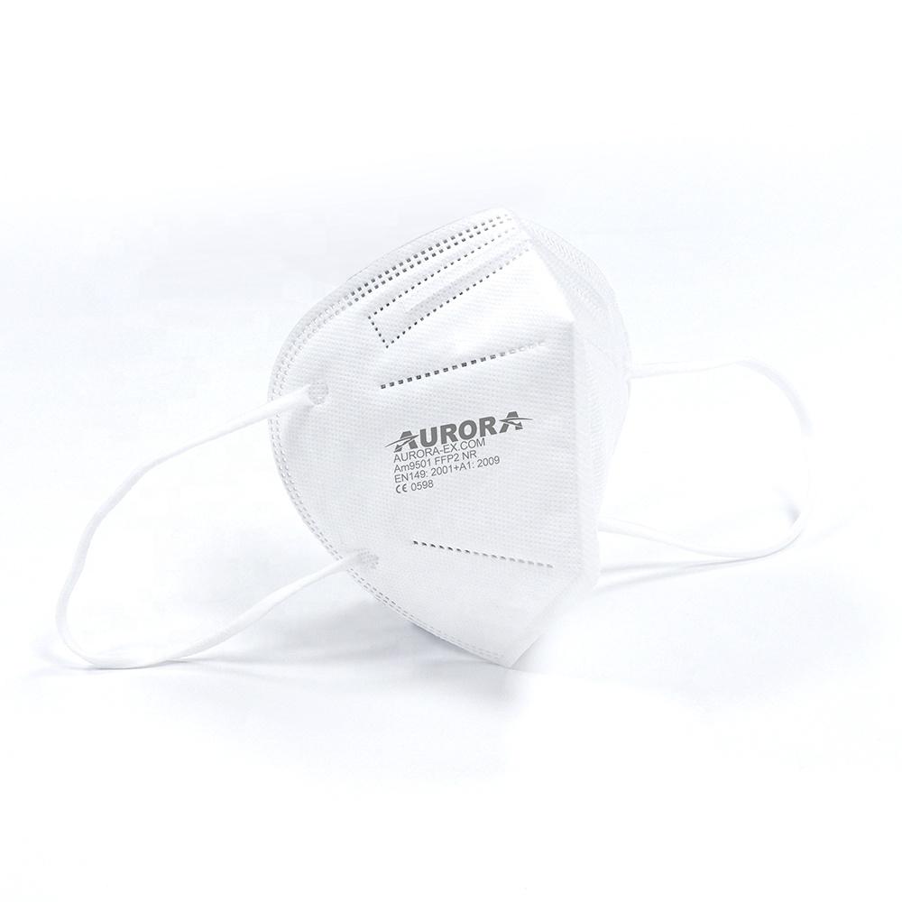 Factory Top Quality Manufacturer KN95 Face Mask Certified CE FFP2 Mask EN149 Face Respirator Mask PM2.5 - KingCare | KingCare.net