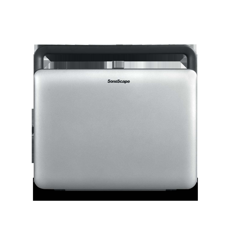 X-SERIES ветеринарная ультразвуковая система SonoScape X5v X3V для ноутбука, с профессиональным ветеринарным программным обеспечением
