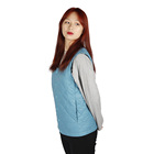Women Vest Casual High Quality Outdoor Women Vest Winter Lightweight Down Vest