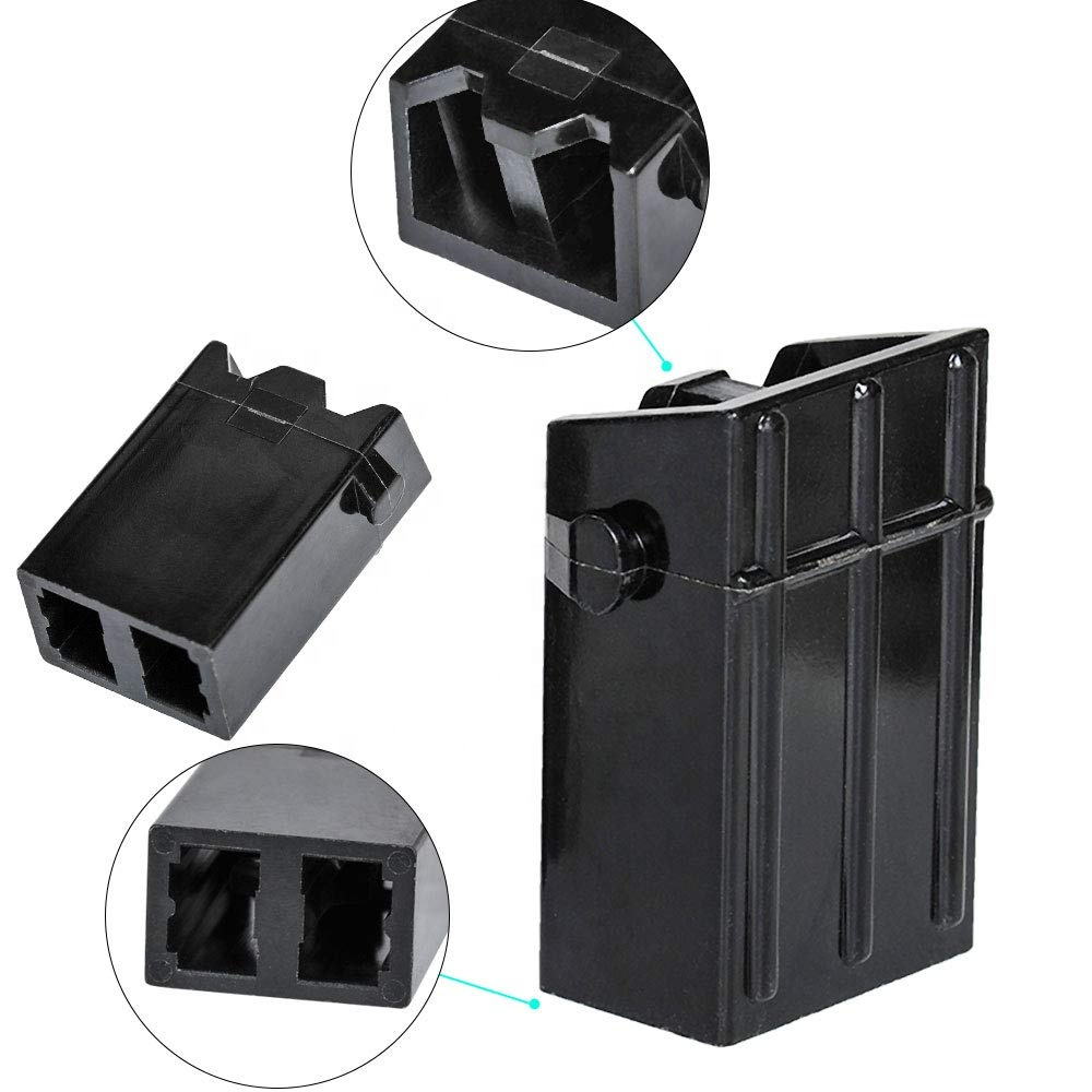 Terminal Block Receptacle Kit WB17T10006 for Electric Oven Parts