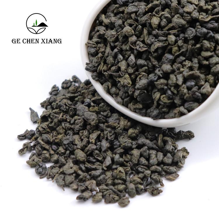 Factory Wholesale Price China gunpowder 3505 green tea morocco west africa - 4uTea | 4uTea.com
