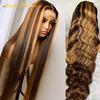 P4/27 Lace Wig