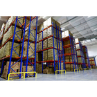 Apparel Pallet Storage Third-party Logistics Apparel Grocery Warehouse Storage Pallet Rack