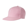 Pink Custom Sports Caps