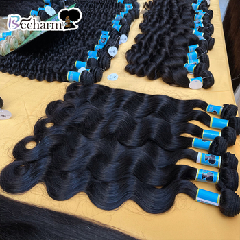 Free Sample Mink Brazilian Hair Bundles,100 Original Cuticle Aligned Brazilian Human Hair,Wholesale Bundle Virgin Hair Vendors