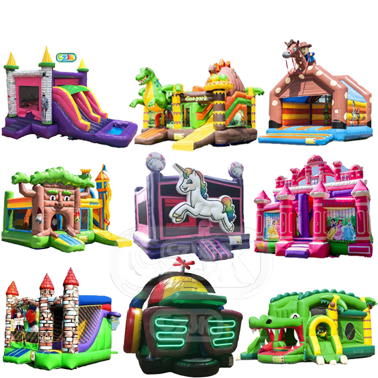 cheap party bouncing jumping bouncy inflatable castle to buy