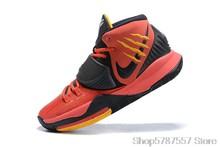 Оригинальные женские баскетбольные кроссовки Nike Kyrie 6, удобные дышащие спортивные уличные кроссовки()