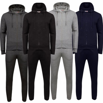 new custom fitness fashion fleece hoodies&joggers training&jogging sweat suits casual wear women's tracksuits Top ranking