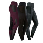 Horse Unisex Light Weight Cooling With Easy Way To On And Off Horse Riding Tight Leggings