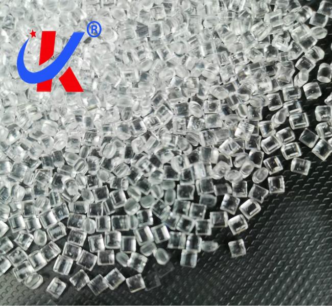 KEYUAN PMMA Board Cast Grade/ pmma waste pellets / plastic recycle PMMA