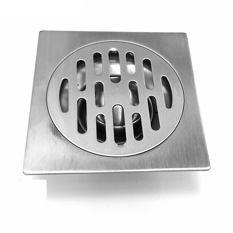 Best Quality Hot Sales Stainless Steel Floor Trap Drains Floor Drain  Backflow Preventer Anti Cockroach And Odor Trap Drain - Buy Stainless Steel  Floor Trap Drains,Floor Drain Backflow Preventer,Anti Cockroach And Odor