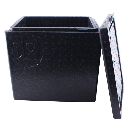 Factory direct selling Eco-Friendly Shipping Epp Insulated Foam express Large Cooler Box
