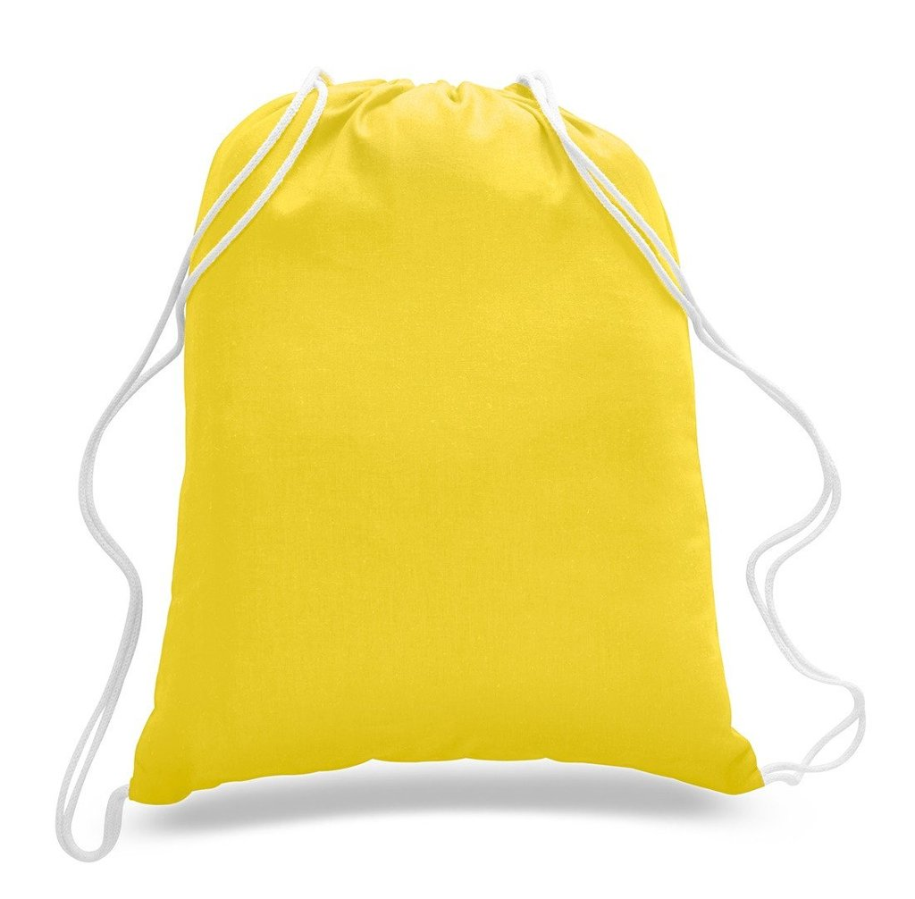 Promotional Cinch Draw String Bag,Customized High Quality Non-Woven fabric gym DrawString Backpack