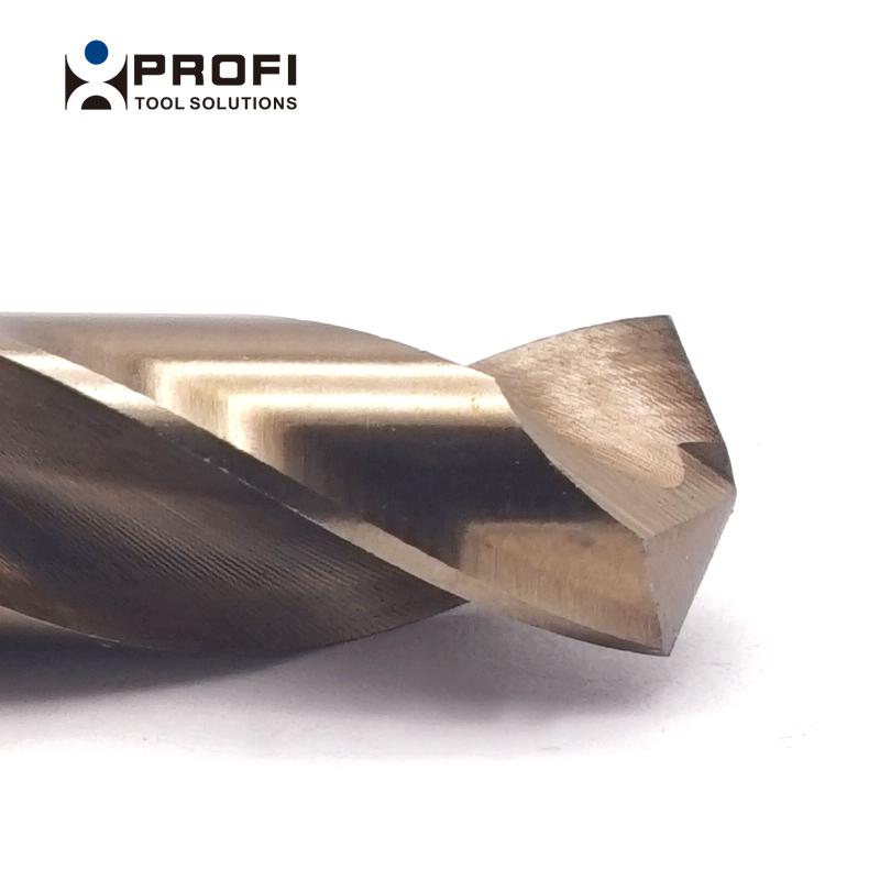 Американский Amazon твист сверло с прямым хвостовиком HSS металлическое сверло Coblat хорошее качество OEM обслуживание