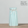 Blue-Artistic vase Small