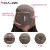 13*4 Frontal Lace wig