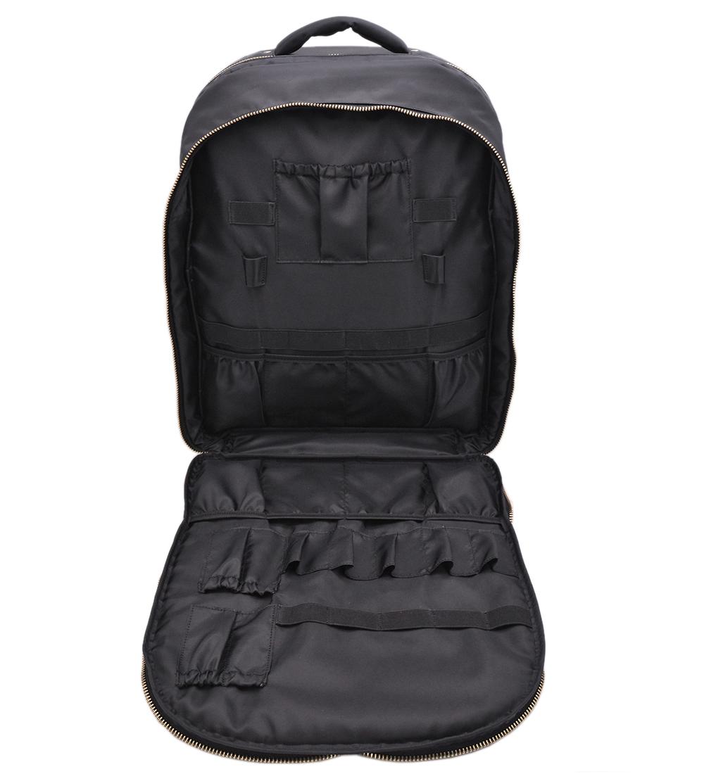Водонепроницаемая сумка для инструментов ручной работы из ткани «Оксфорд» для мужчин, сумка для парикмахеров, дорожные сумки, сумка для хранения инструментов