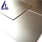 Titanium Sheet Plate Titanium Sheet Metal Good Heat Resistance Performance Titanium Metal Plate Price