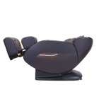 Air Pressure Massage EASEPAL OEM Auto Detection Leg Extension Air Pressure Massage Thai Stretch Back Heating 0 Gravity 3d Massage Chair