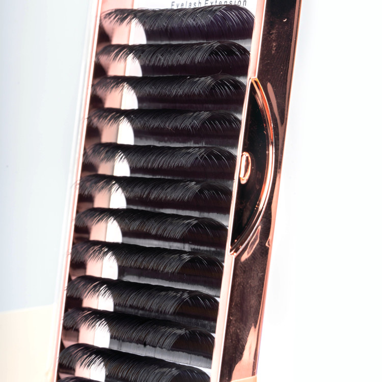 High quality Korea Lashes extension volume eyelashes extension trays vendor