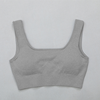 Grey-bra