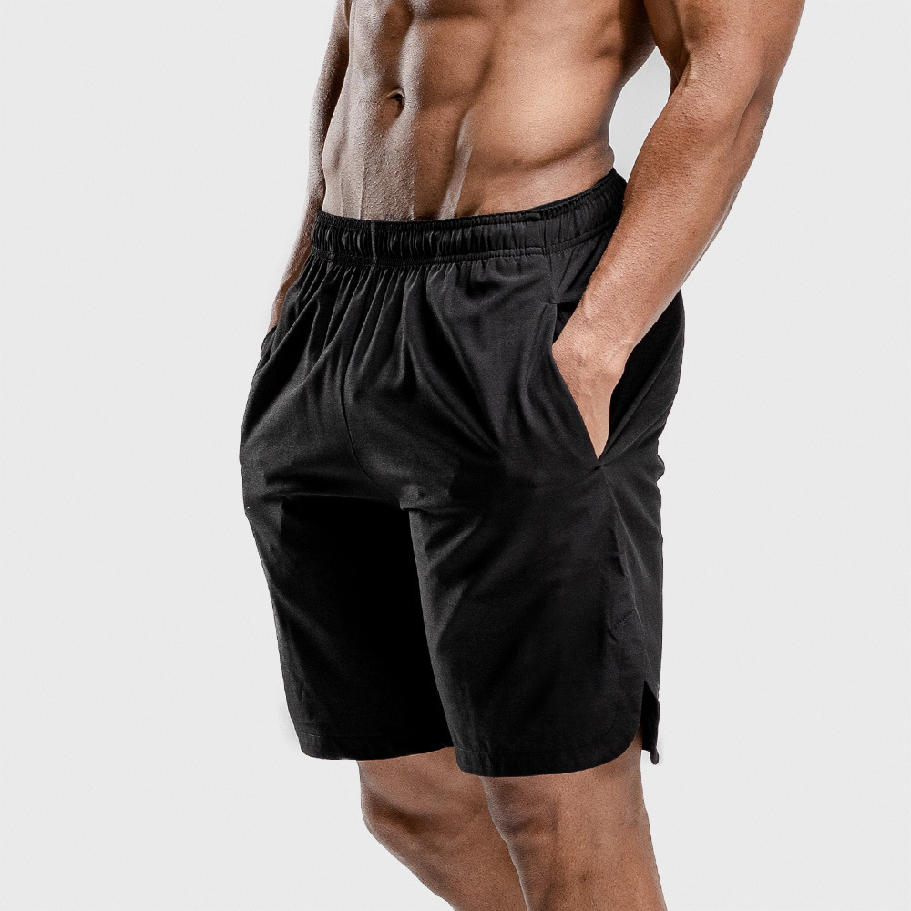 Cotton Running Fitness mens shorts gym