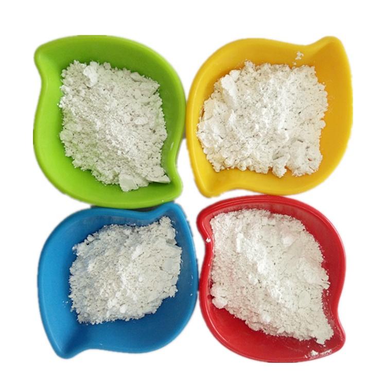 Bleaching earth powder food grade