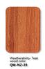 Weatherability-Teak Wood