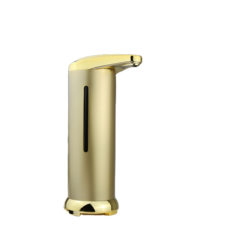 Оптовая продажа батарея Электрический ванная комната инфракрасный бесконтактный датчик насос пена или жидкого автоматический диспенсер для мыла