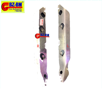 Front bumper support frame Left Right headlight bracket is suitable for BMW E34 E36 E38 E46 E60 E65 E70 E83 X7 model 51117134098