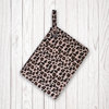 L11 leopard with fur