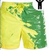 Anak kuning ke hijau