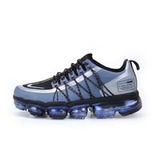 Nike Air Vapormax Run Utility официальная Мужская обувь для бега амортизация удобные дышащие кроссовки Новое поступление AQ8810-003(Китай)