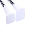 (2.5) in acciaio inox 110-200 centimetri
