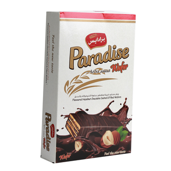 Wholesale Healthy Chocolate Sandwich Wafer Biscuit